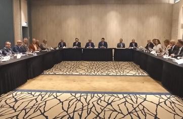 9 Eylül Yönetim Kurulu Toplantımız Gerçekleştirildi