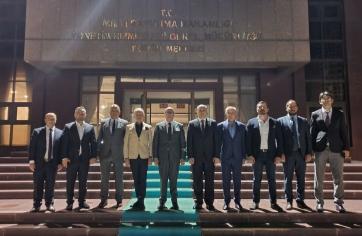 Özbekistan Sinema ve Film Festivali