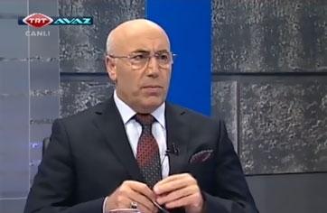 TRT Avaz Oba Gündemi Programı