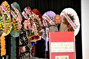 KARS ŞEHRENGİZİ / 29-31 Ekim 2011