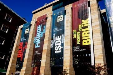 TRABZON KURULTAYI / 15-18 Ekim 2012