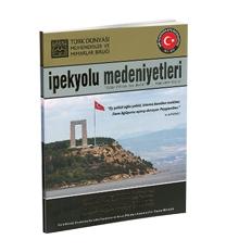 İpekyolu Medeniyetleri 11.sayı