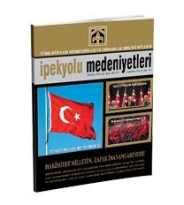 İpekyolu Medeniyetleri 13.sayı