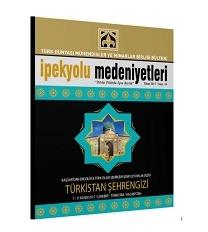 İpekyolu Medeniyetleri 14.sayı