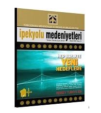 İpekyolu Medeniyetleri 15.sayı